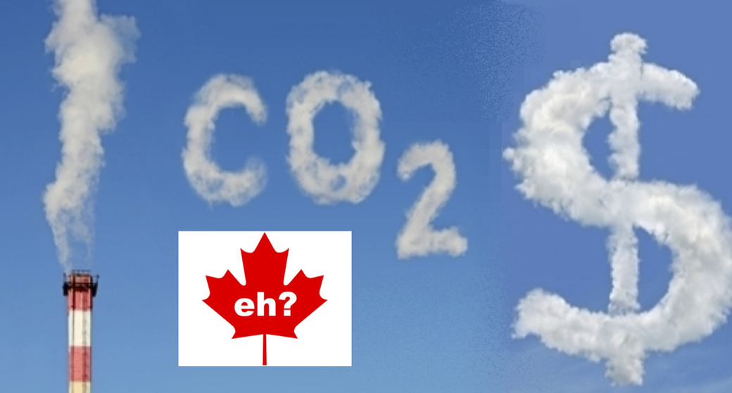 Carbon – Oh Canada!
