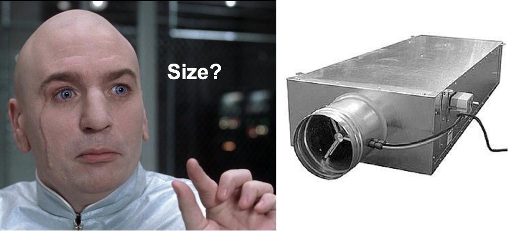 VAV Box Sizing – Rules Of Thumb Vs Engineering