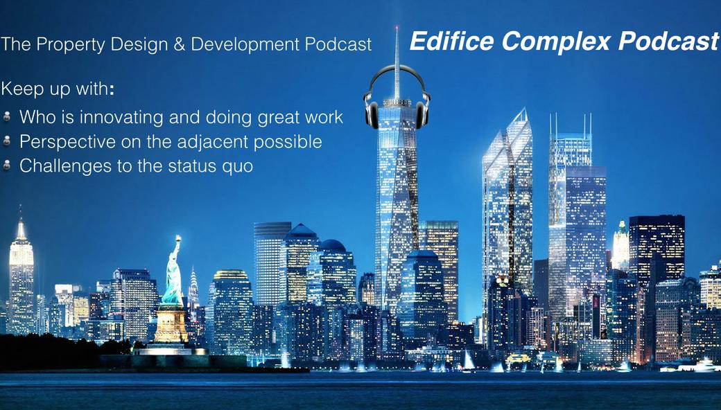 Edifice Complex Podcast – Explore Whats Up!