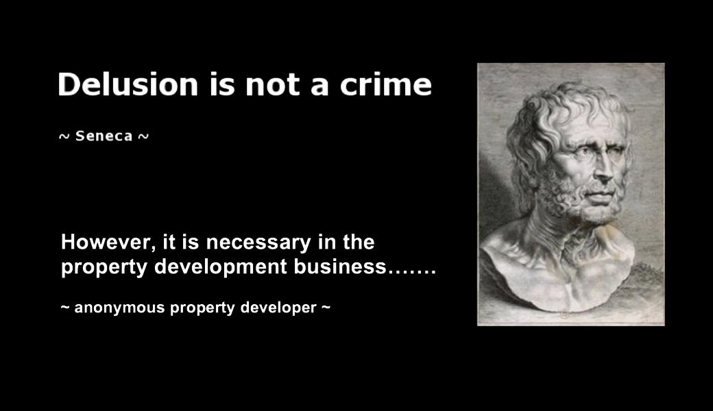 Design & Build? Nope…..
