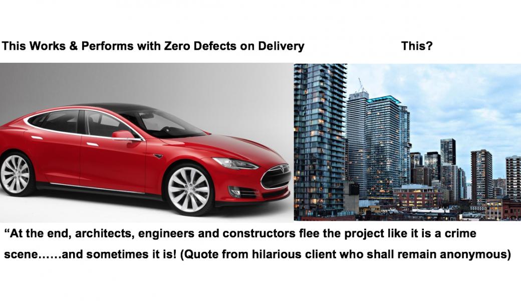 Where Is Elon  Musk? – Cars Vs Buildings