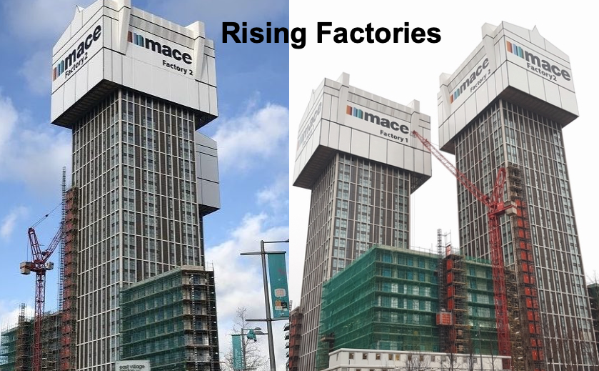 Rising Factories