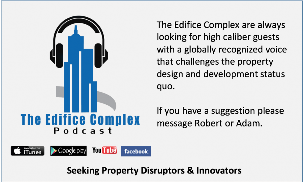 Edifice Complex Line Up For 2019