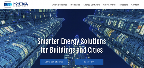 Kontrol Energy CEO Paul Ghezzi On The OTCQB Podcast