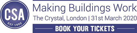 CSA Making Buildings Work Conference London UK