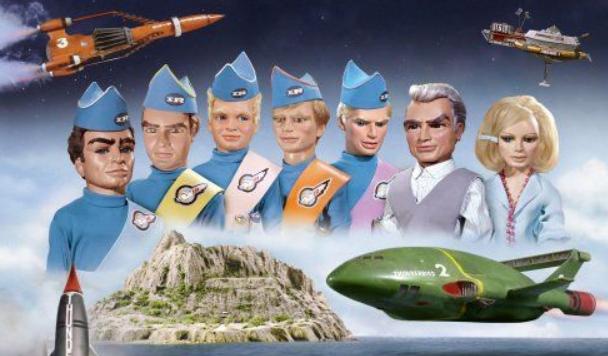 The Optimism Of Thunderbirds – Summer Hiatus