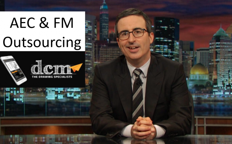 AEC & FM Outsourcing