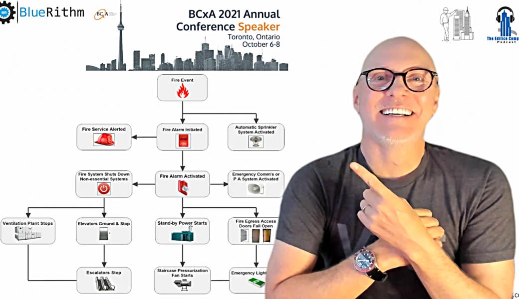BCxA 2021 Annual Conference Toronto